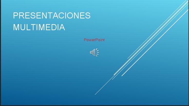 Es una presentación en Powerpoint sobre la propia aplicación para ver https://drive.google.com/file/d/0BwcV4R7FNEgwTlY3dndpUHN3QU0/view?usp=sharing
