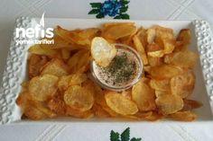 Fırında Patates Cips....♥ Deniz ♥