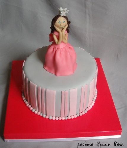 Торт принцесса рецепт фото
