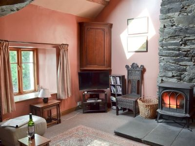 Living room | Little Knott, Blawith, nr. Coniston