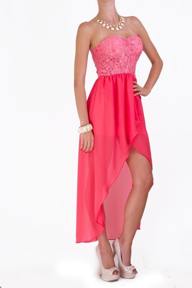 Con las fajas @pieldeangel5 y este #vestido, te robarás las #miradas en la #fiesta.
