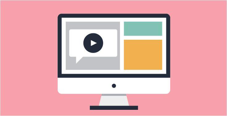 Indicaciones precisas sobre la importancia del uso de vídeosen los BLOGS