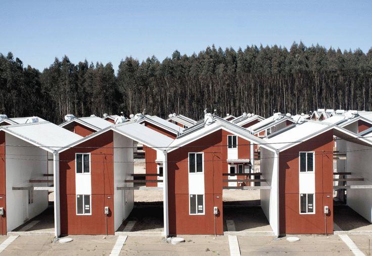 Arquivo: Habitação de Interesse Social   ArchDaily Brasil