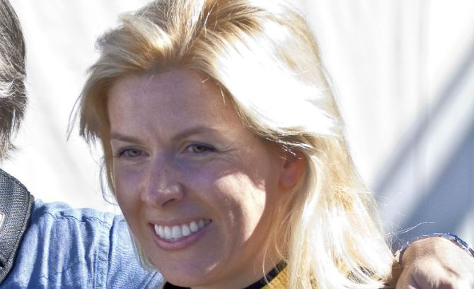 Maria de Villota Dead: One-Eyed Formula 1 Test Driver Dies In Hotel