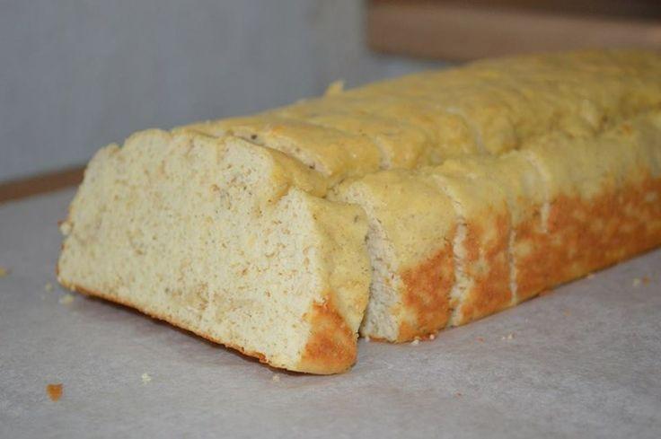 Recept: hemmagjort proteinbröd | elviradellenfalk Blogg