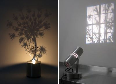 Adam Frank's exquisite light boxes Reveal and Lumen | Home + Garden | PureWow National
