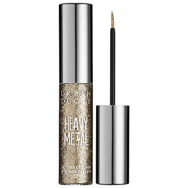 Urban Decay Heavy Metal Glitter Liner Midnight Cowboy 0.25 oz