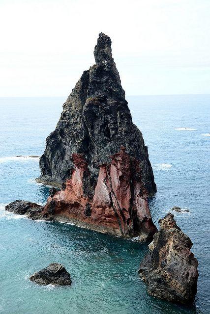Madeira, Sao Lourenco - Portugal