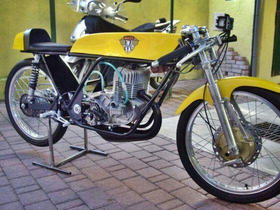 Maico 50