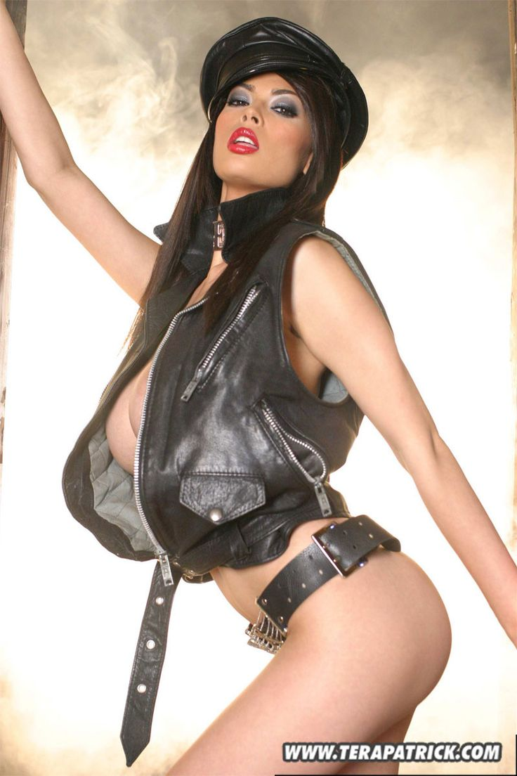 Tera Patrick Official Website
