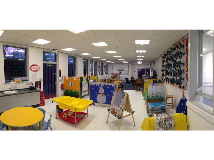 Scalloway Health Centre & School