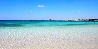 Le spiagge dello ionio - Porto Cesareo