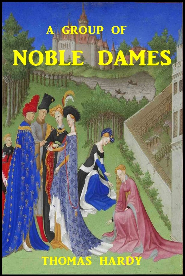 A Group of Noble Dames (PDF)