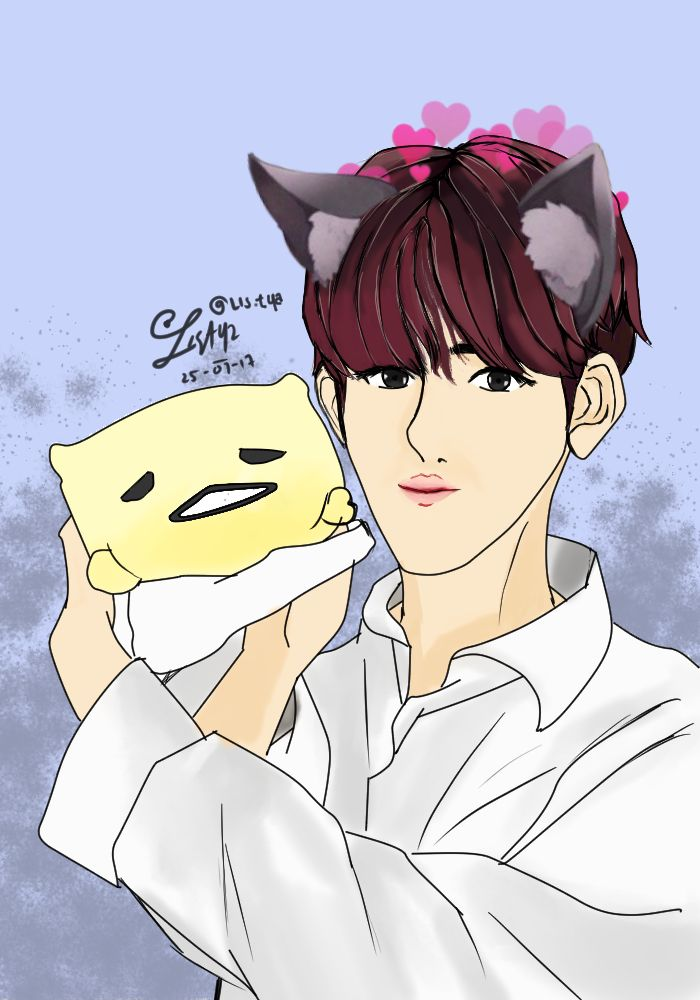 Cute S Coups Idk this is cute or nah #Scoups #Seungcheol #Seventeen