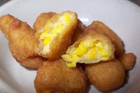 Receta Nuggets de pollo al horno