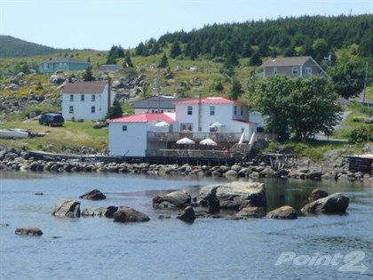 Residential Property for sale in 20 Harbour Rd, New Perlican, Newfoundland
