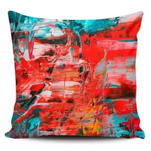Cojin Decorativo Tayrona Store  Abstracto 16 - $ 43.200