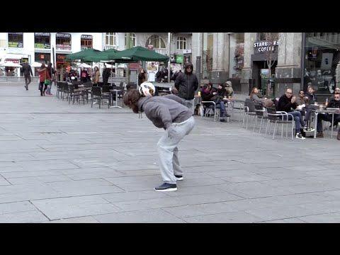 Криштиану Роналду разыграл жителей Мадрида, притворившись бездомным- popcornnews