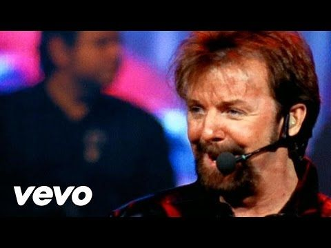 Brooks & Dunn - Only In America - YouTube