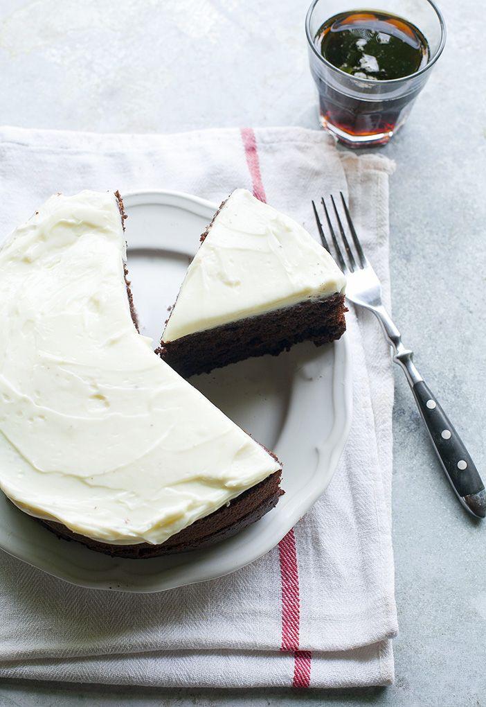 guinesses, krémsajtos torta