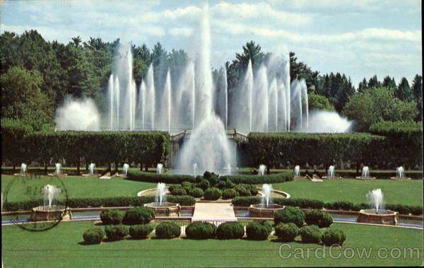 17 best images about philadelphia pa lived and worked here on pinterest museums for Longwood gardens longwood road kennett square pa