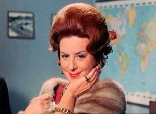 Μαίρη Αρώνη (1916 – 1992)