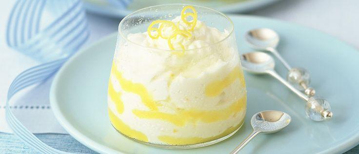 Quando a vida nos dá limões, devemos fazer deles uma limonada. Mas eu tenho uma ideia melhor. Por que que não transformá-los em um deliciosa sobremesa?