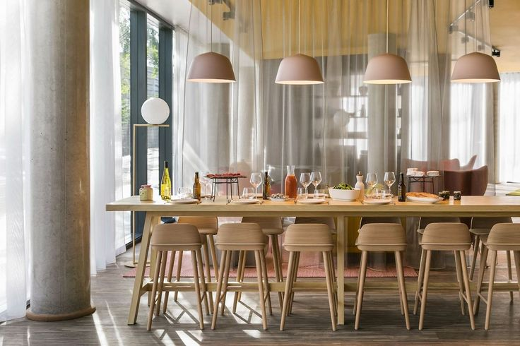 Archilovers  — The OKKO Hotels Paris Porte de Versailles, the...