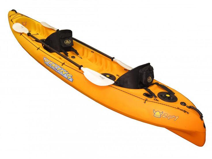 Are you looking for a kayak to enjoy kayaking this weekend? Viking Kayaks has brought fabulous kayaks for sale only for you at www.vikingkayaks.co.nz/shop