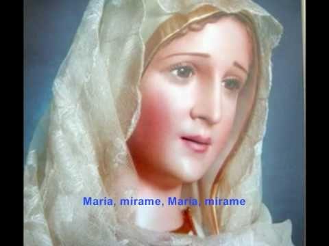 MARÍA MÍRAME- Betsaida - YouTube