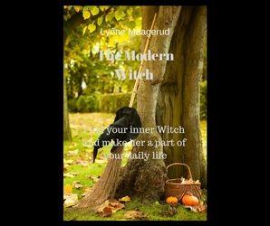 The Modern Witch  av Lynne Maagerud fra EBOK.NO