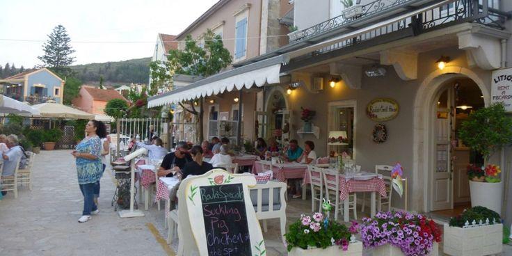 restaurant kefalonia, best restaurant kefalonia, grill house - RESTAURANT KEFALONIA