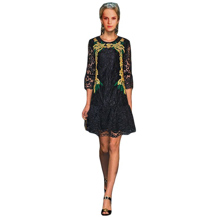 Find More Cocktail Dresses Information about Real Sexy Straight Gold Embroidery Short Black Lace Cocktail Dresses 2016 with Sleeves Mini Prom Gowns vestido de festa YSE27,High Quality dress image,China dresses embroidered Suppliers, Cheap dress pashmina from LaceBridal on Aliexpress.com