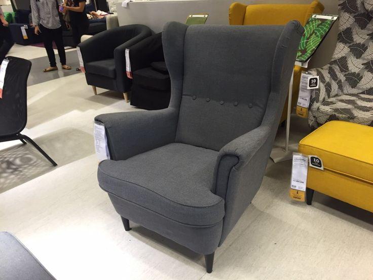 Sofa Santai 1 Dudukan | Bikin Furniture Bandung 0896-1474-9219,Pin 7F-92-08-27