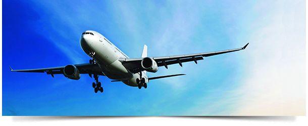 Cheap Flights - Book a Charter or Cheap Flight from a Major UK Airport