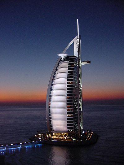 Dubai for Hotel dubai famous