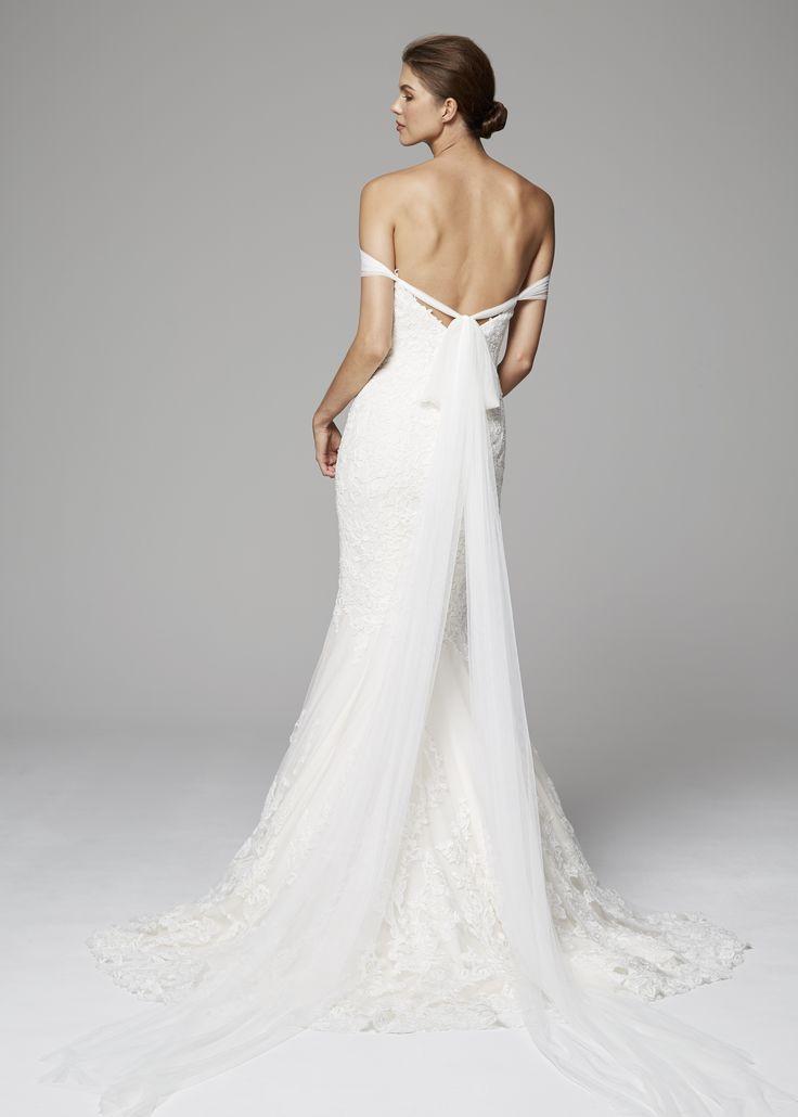 15 best Anne Barge images on Pinterest | Short wedding gowns ...