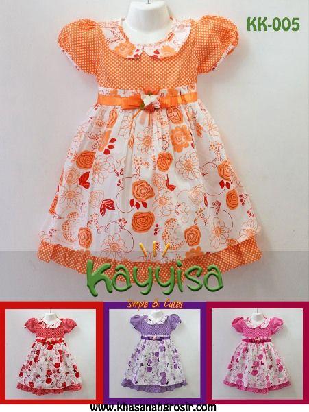 www.khasanahgrosir.com Khasanah Grosir – Produsen Fashion Branded Bandung.  Jual  Grosir Baju anak perempuan, baju bayi lucu, pakaian busana dress anak kids perempuan cewek, cantik dan nyaman, bahan katun jepang yang nyaman, model dress terbaru 2014. Pabrik di bandung dan Jakarta. Sistem Distributor, Agen dan Reseller. Supplier Tanah abang, cipulir, jatinegara, dan pasar baru. 08119702044/20EC6565