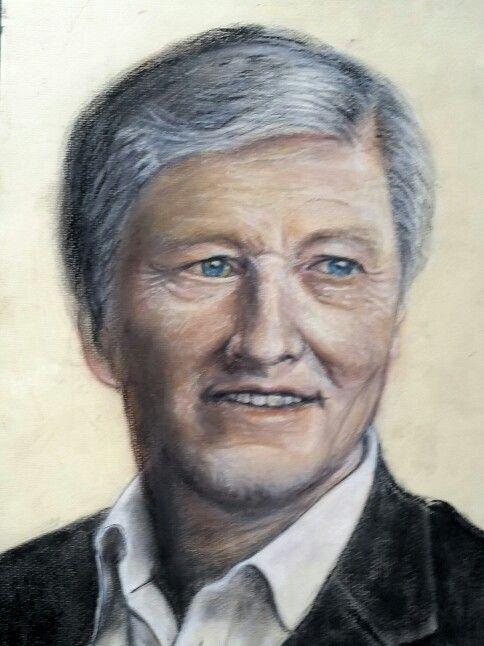Pat Kenny (pastels)