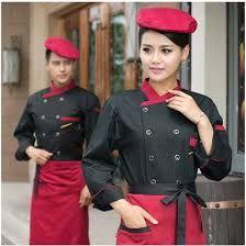 Resultado de imagem para fotos de uniformes de cozinha