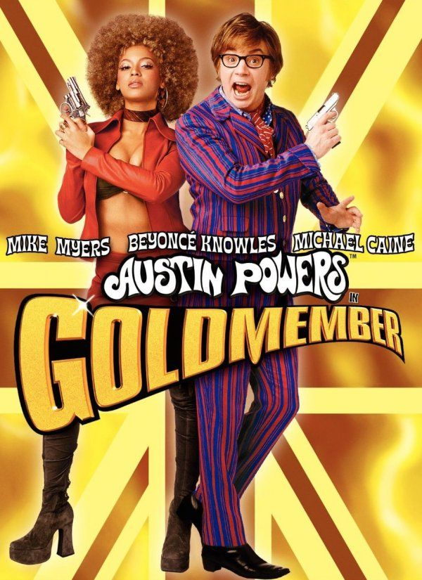 Austin Powers - Goldmember (2002)