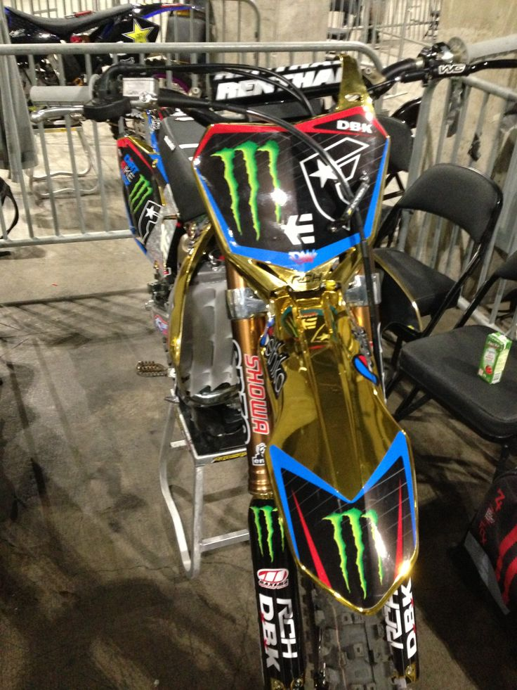 Dirt Bike X Games Freestyle X Games Bike xgamesla