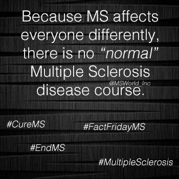 Four keys to understanding multiple sclerosis