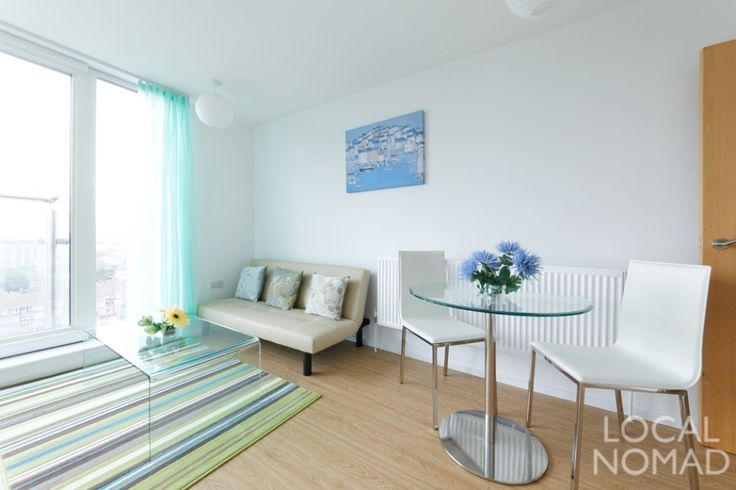 Apartamento Royal Victoria -Londres com Localnomad