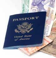 How To Get A Passport In 4 Easy Steps - The Fun Times Guide to Travel Tips