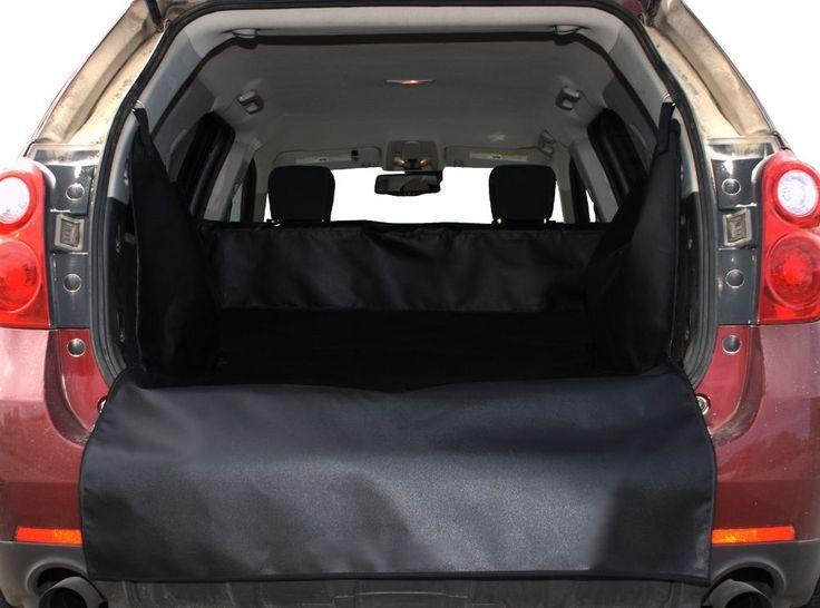 Cargo Liner Chevrolet Equinox Cargo Cover Trunk Liner Interior Protector 2010 Chevy Equinox