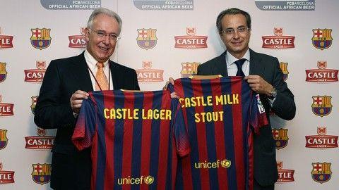 A Barcelona betette a lábát Afrikába is