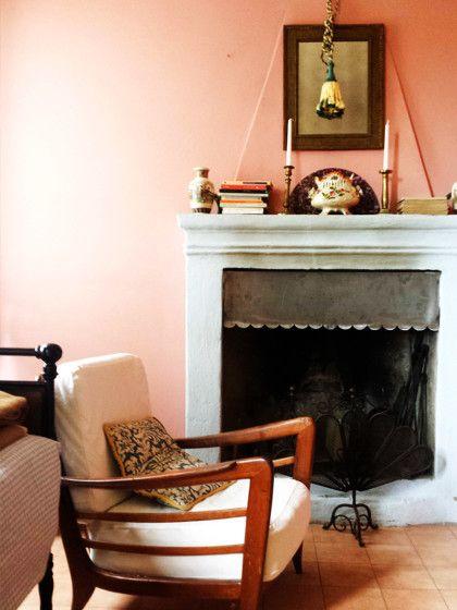 die besten 25 farbige w nde ideen auf pinterest prinzessinnenzimmer sch ne betten und sch ne. Black Bedroom Furniture Sets. Home Design Ideas