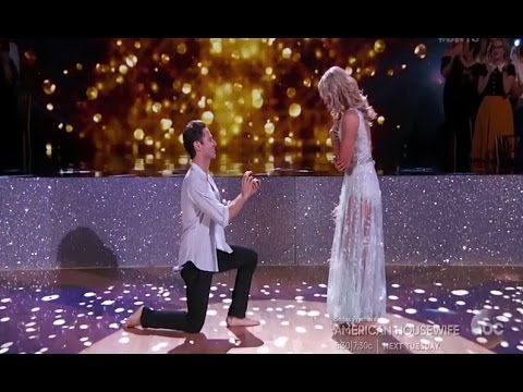 Pro Performance #2 -- Cirque du Soleil Recap/Results - Dancing with the Stars - YouTube