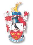 1954, Brentwood Town F.C. (England) #BrentwoodTownFC #England #UnitedKingdom (L16821)